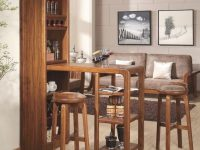 28 Inspiration Home Mini Bar Ideas That You Must Try (Photos with regard to Living Room Bar Ideas