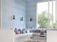 30 Modern Wallpaper Design Ideas – Colorful Designer within Fresh Living Room Wallpaper Ideas