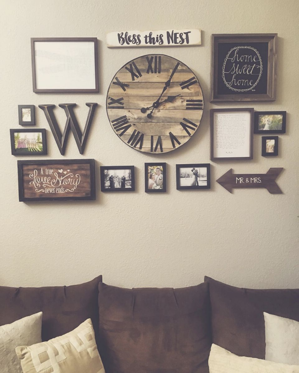 Awesome Wall Decor Ideas For Living Room Awesome Decors