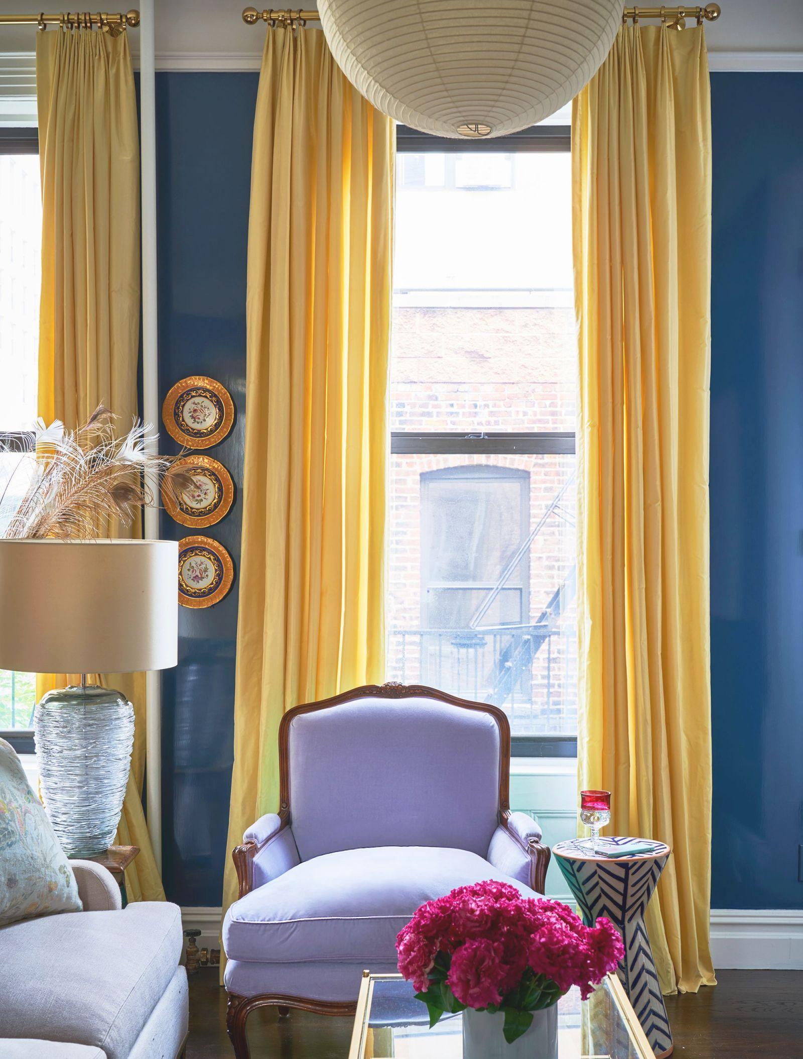 35 Best Window Treatment Ideas - Modern Window Coverings ...