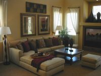 45 Formal & Casual Living Room Ideas with regard to Casual Living Room Furniture