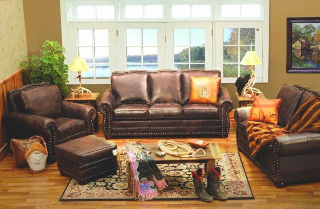 46 Wonderful Rustic Living Rooms Ideas That You Can Make For intended for Rustic Living Room Furniture