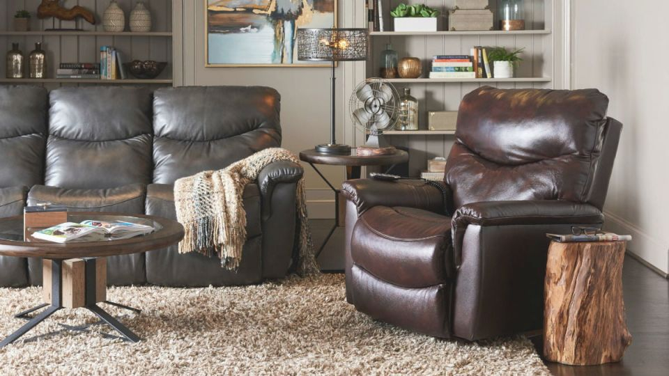 5 La-Z-Boy Recliners That Would Look Great In Your Man Cave regarding Lazy Boy Living Room Furniture