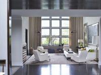 50 Inspiring Curtain Ideas – Window Drapes For Living Rooms regarding Unique Living Room Curtains Ideas
