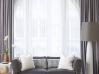 60+ Incridible Tall Curtains Ideas For Your Home Living Room throughout Luxury Curtain Ideas For Living Room
