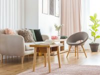 8 Easy Small Room Ideas – Compact Living for Small Space Living Room Furniture