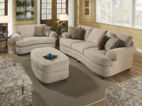 90250 Simmons Nasharia Barley Sofa And Chair-Discontinued intended for Simmons Living Room Furniture