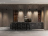Black-kitchen-bar-stools-1