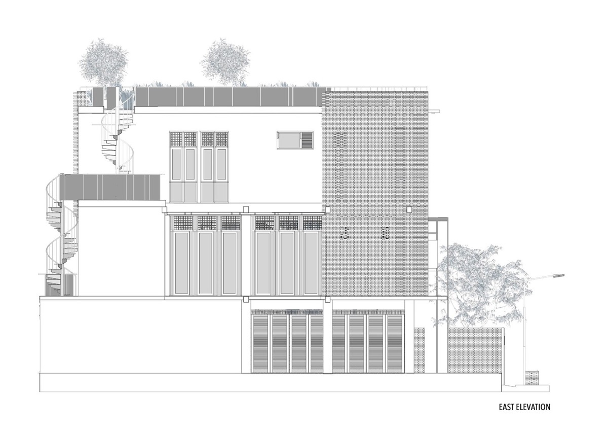 East-elevation-drawing