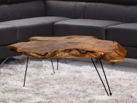Rustic-Live-Edge-Coffee-Table-With-Black-Hair-Pin-Legs-Metal