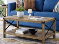 Rustic-Oak-Coffee-Table-With-Black-Metal-Accents-Industrial-Style-Living-Room-Furniture-Refined