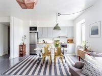Scandinavian-grey-dining-room