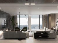 Slimline-modern-floor-lamps