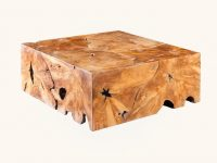Square-Teak-Slice-Coffee-Table-Recycled-Reclaimed-Wood-Furniture-for-the-Living-Room