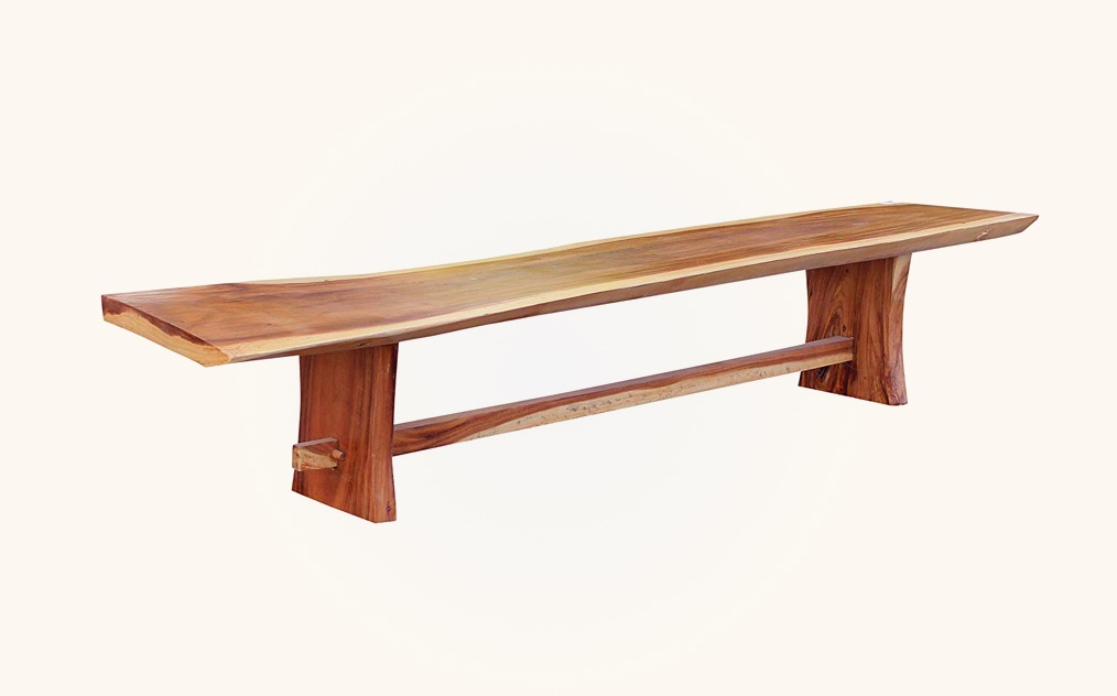 Super-Long-Live-Edge-Dining-Bench-Wooden-Multicolor-All-Wood