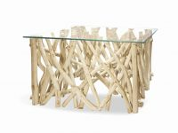 Teak-Branch-Wood-Coffee-Table-With-Glass-Top-Rectangular-Sculptural-Modern-Art