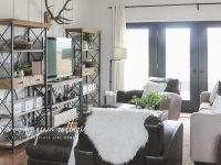 A Big Living Room Refresh – The Wood Grain Cottage throughout Big Living Room Furniture
