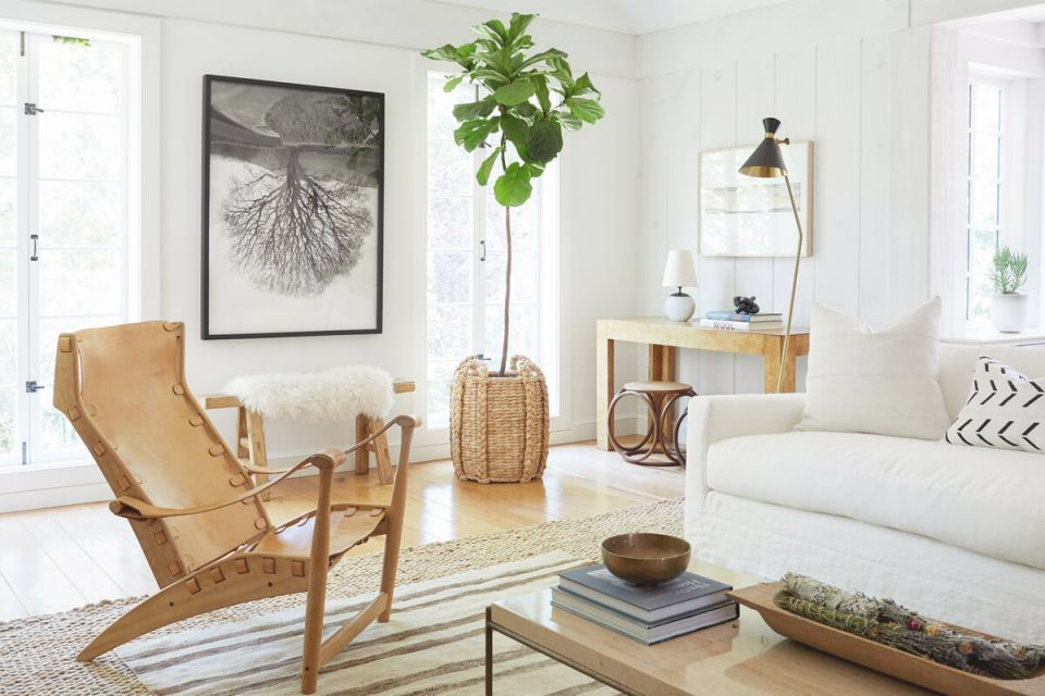 Achieving The 'effortless Expensive' Style: Furniture regarding Casual Living Room Furniture
