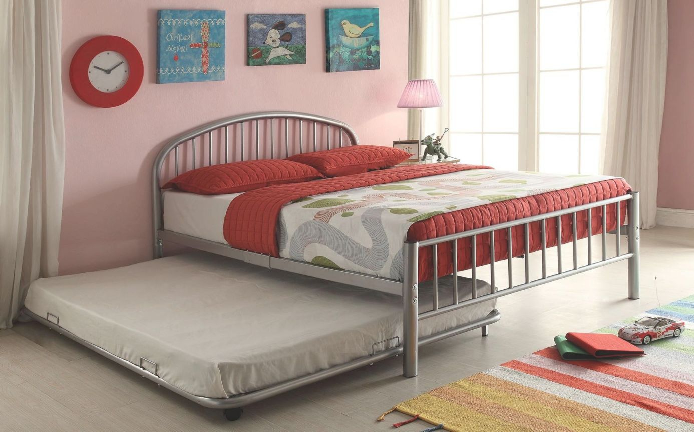 Acme Furniture Cailyn 2 Piece Full Size Bedroom Set inside Full Size Bed With Trundle Bedroom Set