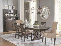Arabella 5 Piece Dining Set for Badcock Furniture Living Room Sets