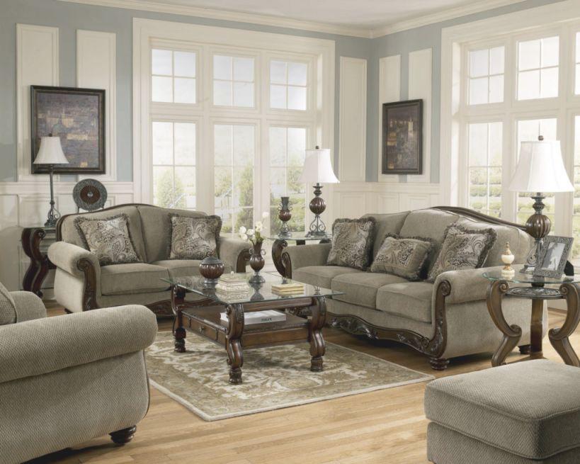 Ashley Furniture Living Room Sets 999 271385 Pleasant Ashley intended for Lovely Ashley Furniture Living Room Sets 999