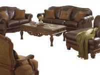 Ashley Furniture North Shore 3Pc Living Room Set | The intended for Awesome Ashley Living Room Furniture Sets