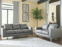 Ashley Furniture Ryler 2Pc Living Room Set In Charcoal with Awesome Ashley Living Room Furniture Sets