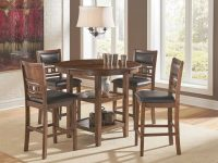 Aubry 5 Piece Dining Set with regard to Inspirational Badcock Furniture Living Room Sets