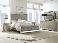 Ava Platform Bedroom Set pertaining to Beautiful Bedroom Set Queen