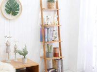 bamboo-leaning-ladder-shelf-for-living-room-bedroom-or-bathroom