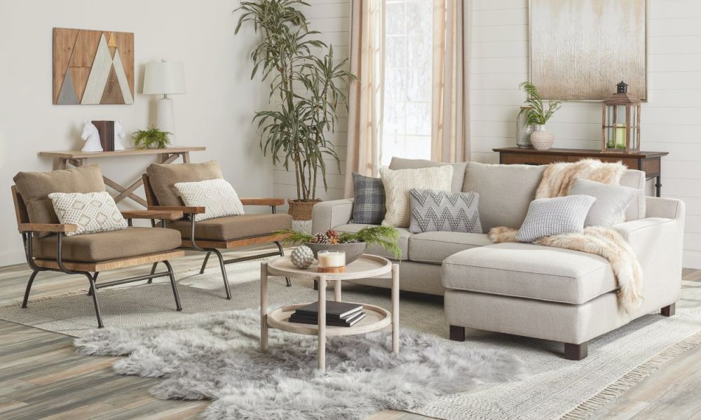 Fresh Living Room Rug Ideas - Awesome Decors