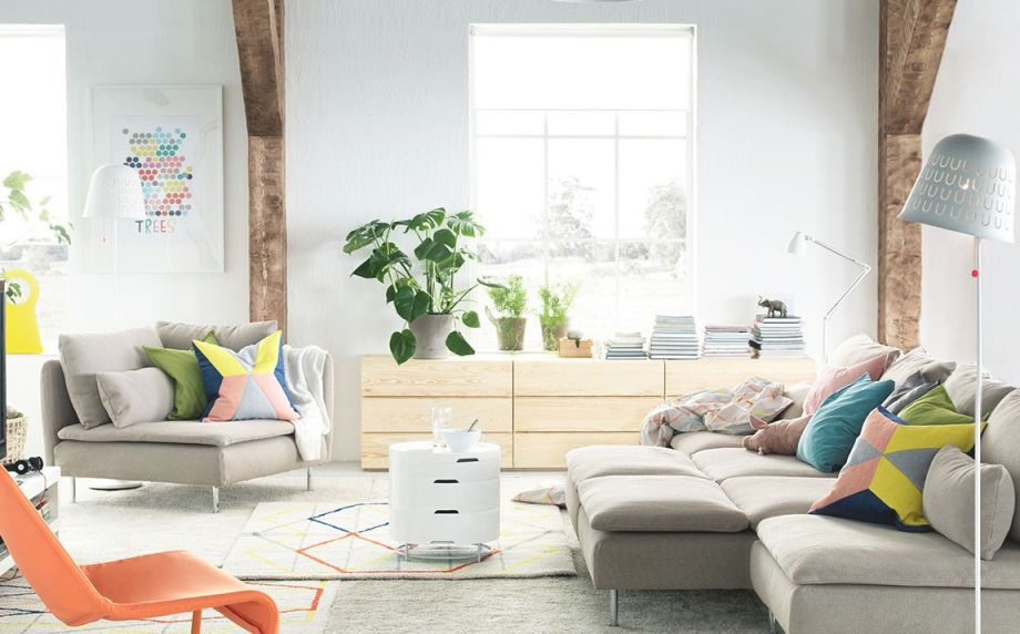 Best Sofas And Couches For Small Spaces: 9 Stylish Options with regard to Elegant Space Saving Living Room Furniture