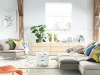 Best Sofas And Couches For Small Spaces: 9 Stylish Options within Small Space Living Room Furniture