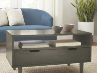 Better Homes & Gardens Flynn Coffee Table   Best Space throughout Space Saving Living Room Furniture