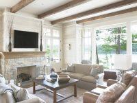 Big Living Room Furniture Ideas | Home Design And Decorating in Big Living Room Furniture