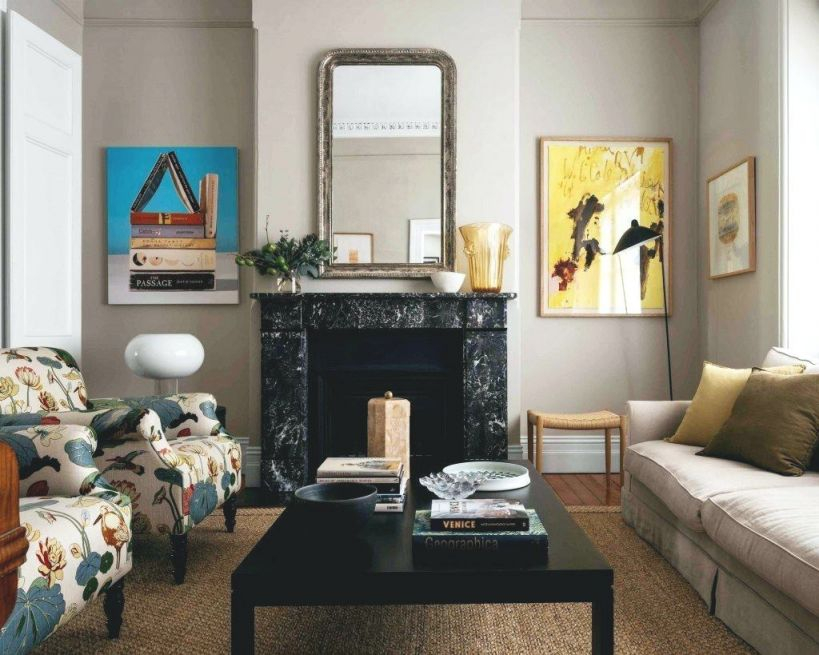 Black And White Living Room Furniture Ideas Brown Chairs throughout Space Saving Living Room Furniture