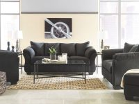 Black Leather Living Room Furniture Sets – Living Room in Unique Cheap Living Room Furniture Set
