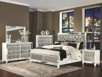 Black Queen Size Bedroom Sets | Eo Furniture inside Bedroom Set Queen Size
