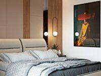 blue-grey-bedding-in-contemporary-master-bedroom-design