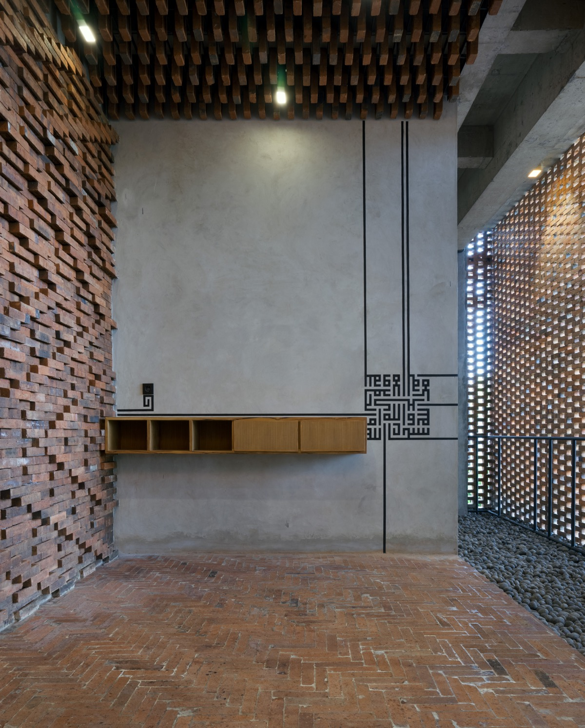 brickwork-floor