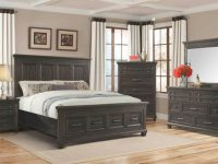 Cabe Queen Bedroom Set with regard to Bedroom Set Queen