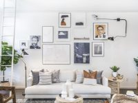 California Casual Living Room / Urbanology Designs Sofa pertaining to Casual Living Room Furniture
