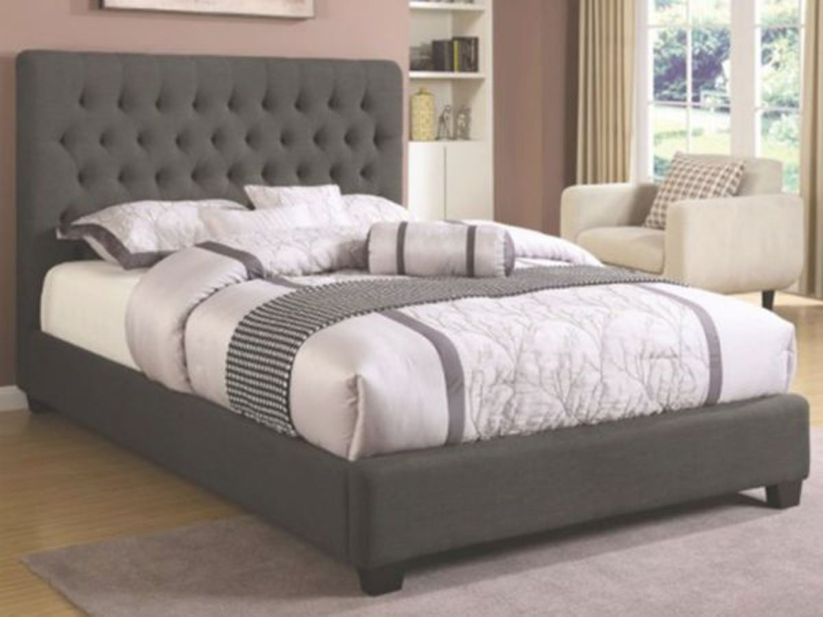 California King Headboard with Best of King Bed Frame With Headboard
