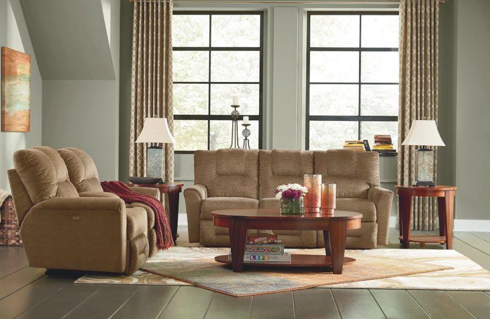 Camden (702)La-Z-Boy – Rotmans – La-Z-Boy Camden Dealer pertaining to New Lazy Boy Living Room Furniture