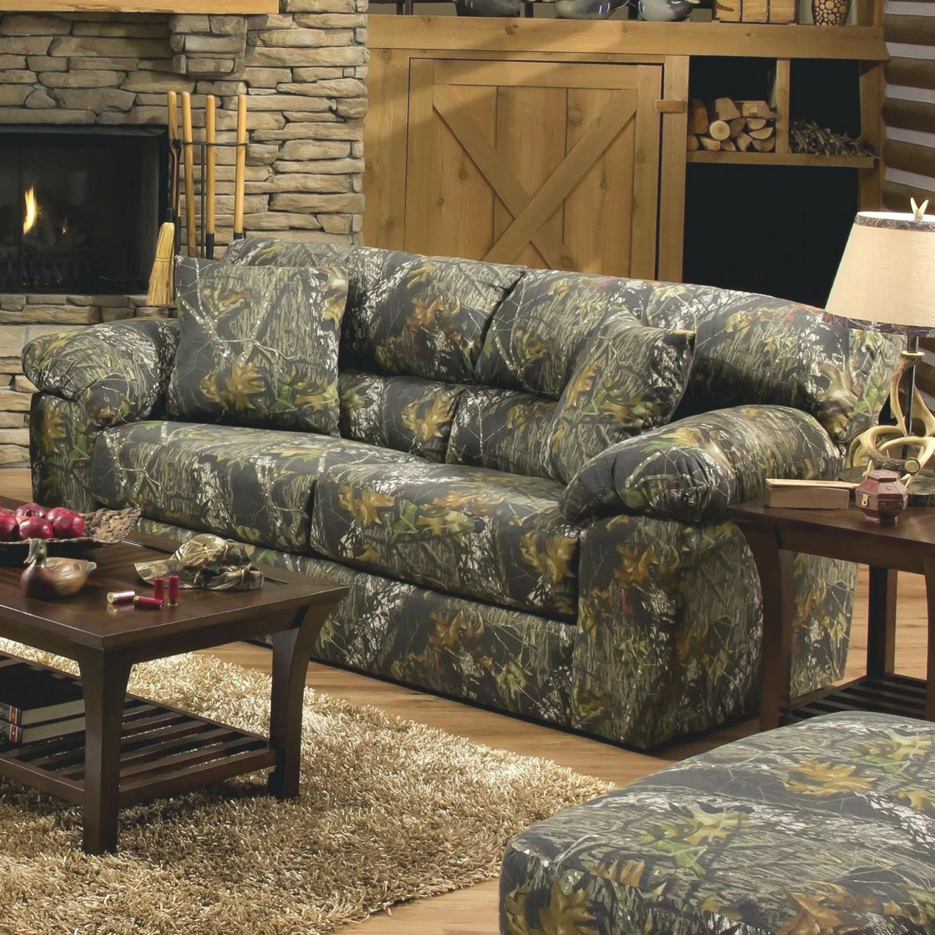 Camo Living Room Furniture – Pnrproperties pertaining to Camo Living Room Furniture