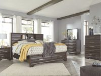Carissa Queen Bedroom Set regarding Beautiful Bedroom Set Queen
