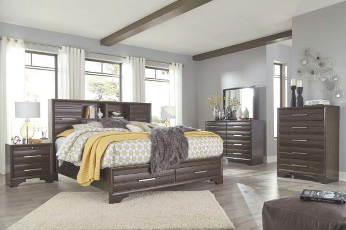 Carissa Queen Bedroom Set regarding Beautiful Bedroom Set Queen