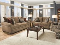 Casual Living Room Furniture At Modern Classic Home Designs throughout Luxury Casual Living Room Furniture