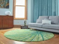 Choosing The Best Area Rug For Your Space | Hgtv with Lovely Rugs For Living Room Ideas