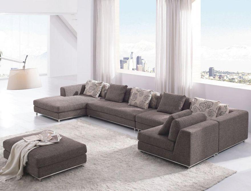 Classic Modern Living Room Furniture : Modern Living Room with Awesome Modern Living Room Furniture
